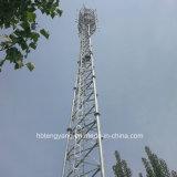 De zelfstandige Toren van Drie Pijp