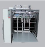 Machine automatique de BOPP Stratification thermique
