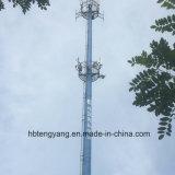 Башня Поляк антенны пробки изготовления на заказ стальная
