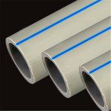 Высокое качество пластика PPR трубы для горячей воды, труб водоснабжения PPR труба