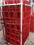 Вилочный захват головка домкрата сооружением Forkhead поставщиков и производителей для опалубки слоя
