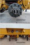 трейлер шассиего 40FT и 2*20FT каркасный для перехода контейнера