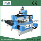 3D gravura do CNC e máquina de corte