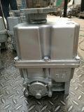 ガスのための燃料ポンプ
