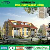 Facile montare la Camera prefabbricata solare della Camera prefabbricata fatta in Cina