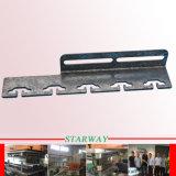 Kundenspezifischer Edelstahl, der Qualitäts-Teile für Selbstteile der ersatzteil-/Auto der Teil-/Motorrad stempelt