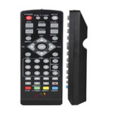 Intelligente Fernsehapparat-gute Fernsteuerungsqualität STB Fernsteuerungs für Ott IPTV