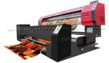 Bekanntmachen des Digital-Textildruckers