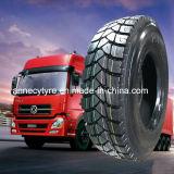 De radiale Band van de Vrachtwagen voor Al Positie 825r20 825r16 750r16 700r16