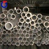 Tube en aluminium fileté/pipe en aluminium