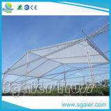 Ферменная конструкция с ферменной конструкцией Canop квадратной, ферменная конструкция крыши этапа Spigot, ферменная конструкция болта для сбывания