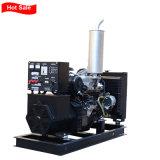 Economische Lage Diesel van de Consumptie van de Brandstof Generator (BIS20D)