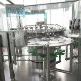 Banheira de venda líquido frasco de vidro automático de enchimento de água mineral engarrafamento máquina de embalagem