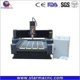 Estructura de la rebajadora CNC para piedra pesada máquina de grabado CNC de mármol caliente de Venta