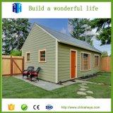 1 Camera verde modulare amichevole prefabbricata delle case di Eco della camera da letto