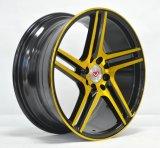 異なったカラーUFO-LG37のアフター・マーケットの合金の車輪