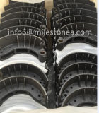Volvo 1137701를 위한 트럭 Trailer Spare Parts Brake Shoes Manufacturer