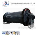 O processo de umidificação de Minerais de minério de moinho de esferas de moagem