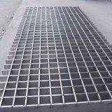 Pisadas de escalera galvanizadas de la INMERSIÓN caliente para la escala de la estructura de acero