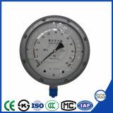Ybn-150工場価格のVibration-Proof Pressionの圧力計