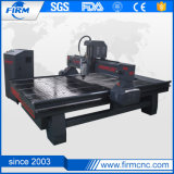 MDF verschalt CNC-hölzerne Gravierfräsmaschine
