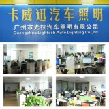 Новейшие продукты от светодиода на заводе для фар 60W H4, H7, H1, H11 9005 9006 и Auto светодиод правой фары