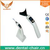 Wireless 7W Lámpara de LED de luz de Curado Equipos dentales de las luces de curado D6