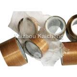 Haute résistance du ruban adhésif en fibre de verre recouvert de PTFE