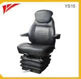 Сиденье для тяжелых условий эксплуатации тракторного седана