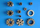 Kundenspezifischer permanenter Magnet AlNiCo5 für Motor