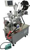 Полуавтоматное машинное оборудование ярлыка для бутылок напитка
