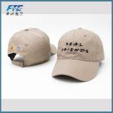 Gorra de béisbol promocional barata al por mayor
