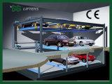 Système de stationnement de véhicule de mine (HYDRAULIQUE)