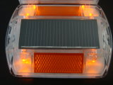 Дешевые малых светоотражающий шпилька дорожного движения солнечной энергии