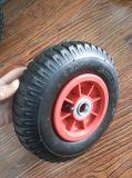 작은 고무 바퀴