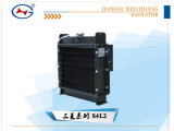 S12r-Pta2-04/Ztd10e Kühlsystem für Mitsubishi-Generator-Set