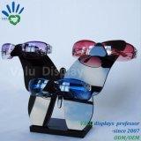 Présentoir optique acrylique en verre de lunettes de soleil de Muti-Couche