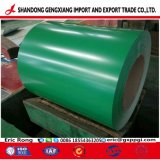 Lamiere di acciaio rivestite di colore PPGI/PPGL della costruzione