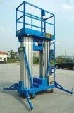 Aleación de aluminio vertical hidráulico de elevación Personal con CE