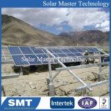 태양 장착 브래킷 태양 전지판 지붕 장착 브래킷