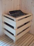 OEM van de Sauna van Kgt de Cabine van de Sauna (ks-0810)