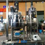 Hoher Standard Edelstahl Emulsification Mixing System mit Homogenizer Agitator
