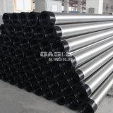 Od 273mm Roestvrij staal 304 de Draad Verpakte Filter van de Olie van de Pijp van het Scherm