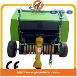 Ce одобрил Baler установленный трактором для сбывания