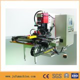 Máquina de perfuração da placa hidráulica CNC