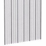 金属の建築材料のスタッコのための拡大された金属の肋骨の木ずり