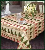 servilleta sólida del mantel del telar jacquar 100%Polyester