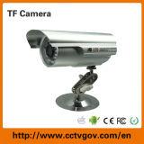Câmera CCTV de cartão de memória de visão noturna de alta resolução impermeável