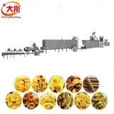 Doppelschrauben-Hauch-chip-Imbiss-Lebensmittelproduktion-Gerät