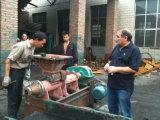 판매를 위한 2018명의 전문가 목탄과 석탄 연탄 압출기 기계
